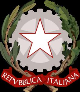logo governo repubblicaitaliana