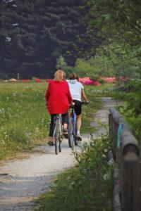 attività: turismo sostenibile