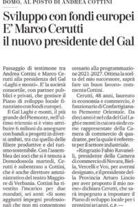 La Stampa 29-04-21