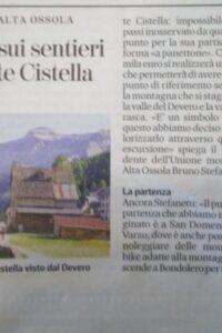 Cistella La Stampa
