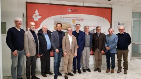 Riconfermata all'unanimità la carica di Presidente di Asso Piemonte Leader