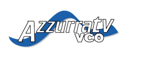 VCO Azzurra TV Logo