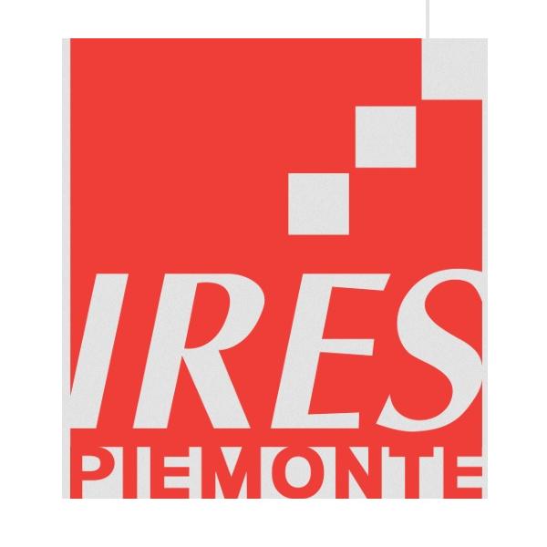 Logo Ires Piemonte